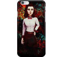 Bioshock Infinite Elizabeth #2 iPhone Case/Skin
