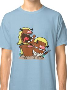 You came to the wrong island! Classic T-Shirt