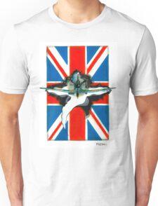 Spitfire illustration Unisex T-Shirt