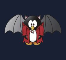 Penguin, Count Pengula, Vampire,  One Piece - Long Sleeve