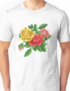 Just Roses Unisex T-Shirt