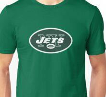 club football,NY Jets Unisex T-Shirt