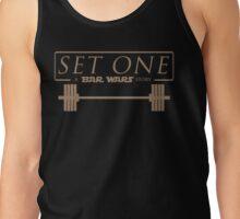 Set One: A Bar Wars Story Tank Top