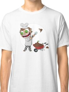 Chef of Cookiness Classic T-Shirt