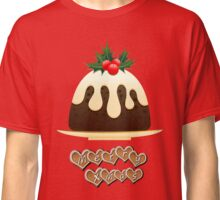 A Yummy Christmas Classic T-Shirt