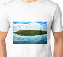 Cant Hill reflection Unisex T-Shirt