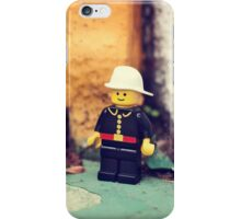 ::: { THE FIREMAN } ::: iPhone Case/Skin