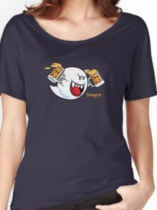 Beer Boo! Women's Relaxed Fit T-Shirt
