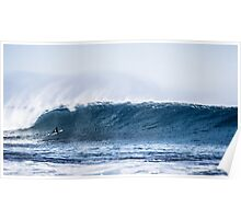 BLURRED-WAVE-0065 Poster