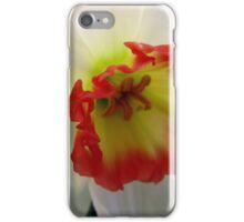 Daffodil 'Audubon' iPhone Case/Skin