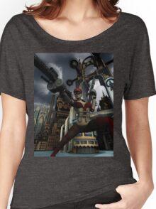 Steampunk Ursula Women's Relaxed Fit T-Shirt