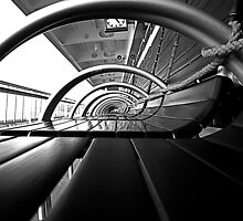 Chair Tunnel by barkeypf