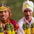 Uvuraj & Morgana marriage by indiafrank