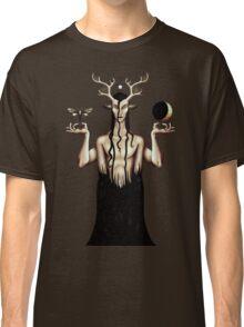 Delirious Death (transparent) Classic T-Shirt