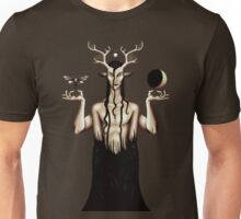 Delirious Death (transparent) Unisex T-Shirt