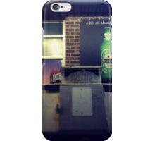 Suburbia #1 iPhone Case/Skin