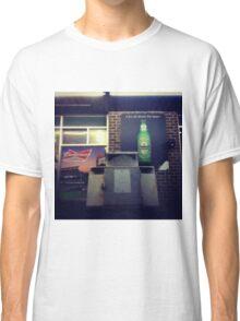 Suburbia #1 Classic T-Shirt