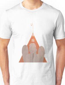 Don't blink... Unisex T-Shirt