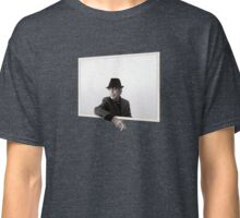 Leonard Cohen You Want It Darker Merchandise Classic T-Shirt
