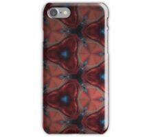Jailhouse Hands iPhone Case/Skin
