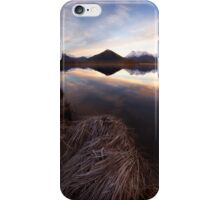 The Glenorchy Lagoon iPhone Case/Skin