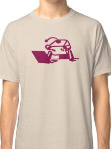 Roboter Classic T-Shirt