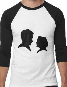 MSR Minimal Men's Baseball ¾ T-Shirt