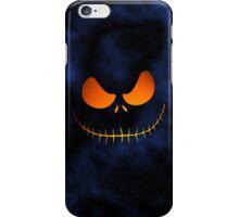 Jack Skellington iPhone Case/Skin