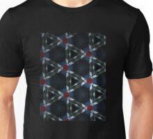 Electric Rose Unisex T-Shirt