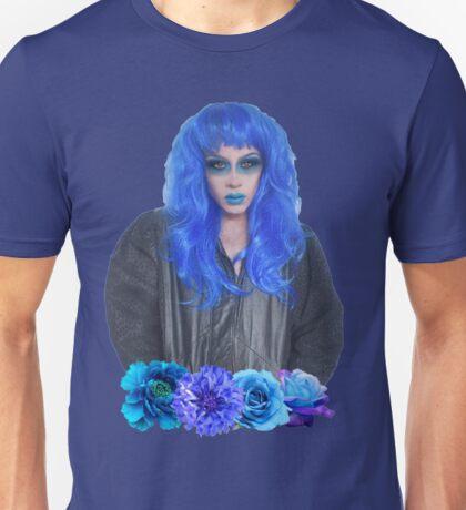 BLU FEEF Unisex T-Shirt