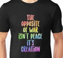 It's Creation! | RENT Unisex T-Shirt