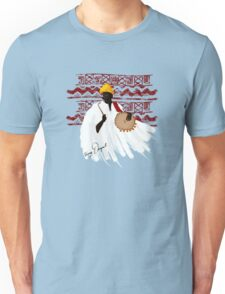The Talking Drum Unisex T-Shirt