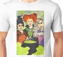 It's Just a Bunch of Hocus Pocus! Unisex T-Shirt