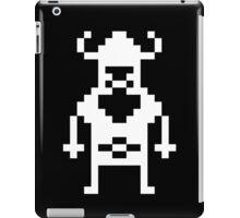 Pixel Viking iPad Case/Skin