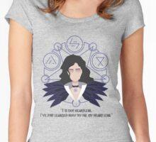 Yennefer of Vengerberg Women's Fitted Scoop T-Shirt