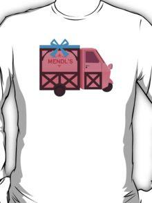Herr Mendl's T-Shirt
