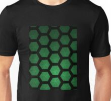 Green Hive Unisex T-Shirt