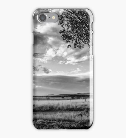 Storm Building iPhone Case/Skin