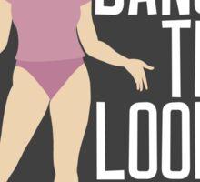 Dance 10 Looks 3   A Chorus Line Sticker