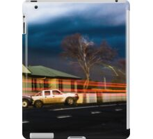 The Gravy Pub iPad Case/Skin