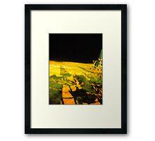 Levanto Framed Print
