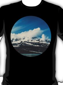Alaska Mountain T-Shirt