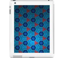 Triangle Invasion iPad Case/Skin