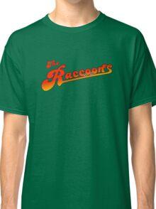 the raccoons Classic T-Shirt