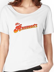 the raccoons Women's Relaxed Fit T-Shirt