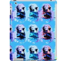 SINGER NOT THE SONG 2 iPad Case/Skin