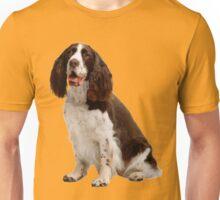 Spaniel Unisex T-Shirt