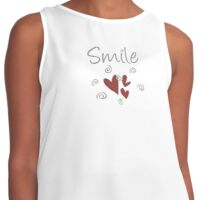 Smile Contrast Tank