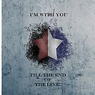 I'm with you till the end of the line ver2 by Summer Iscoming