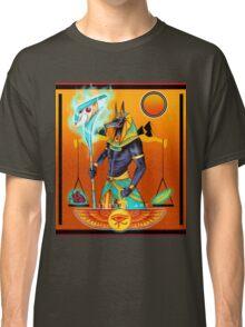 Anubis: The Test Classic T-Shirt
